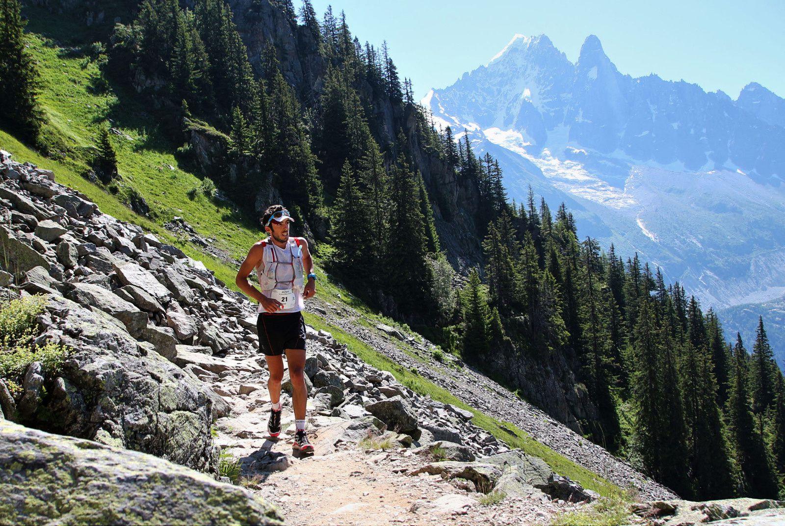 Marathon du Mont-Blanc rendez-vous incontournable des teams Salomon