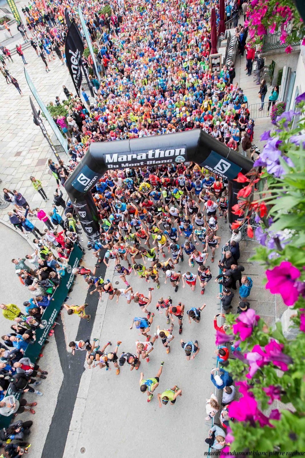 Calendrier Salomon Over the Mountain Running Challenge 2017