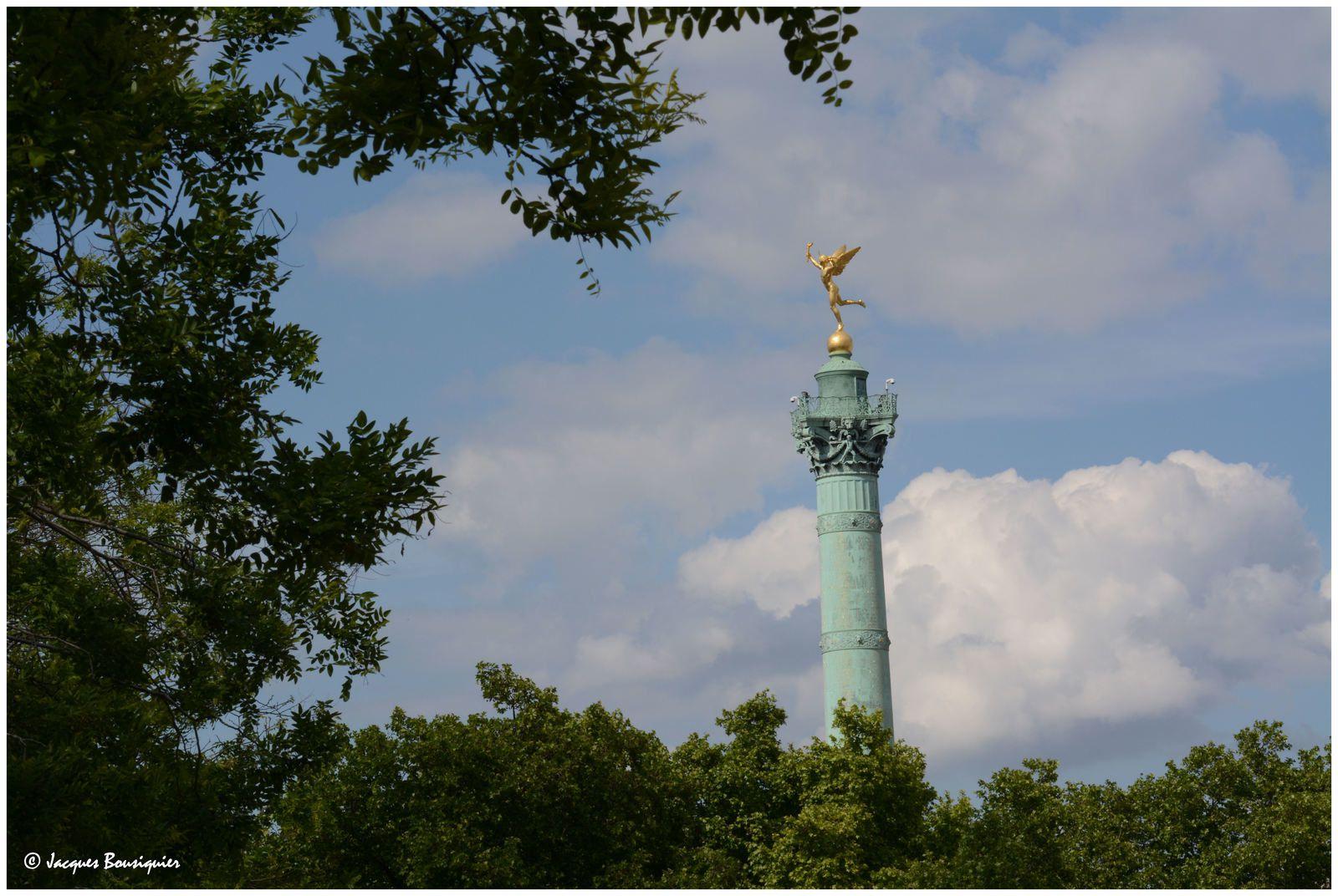 Naturisme à Paris : génial !