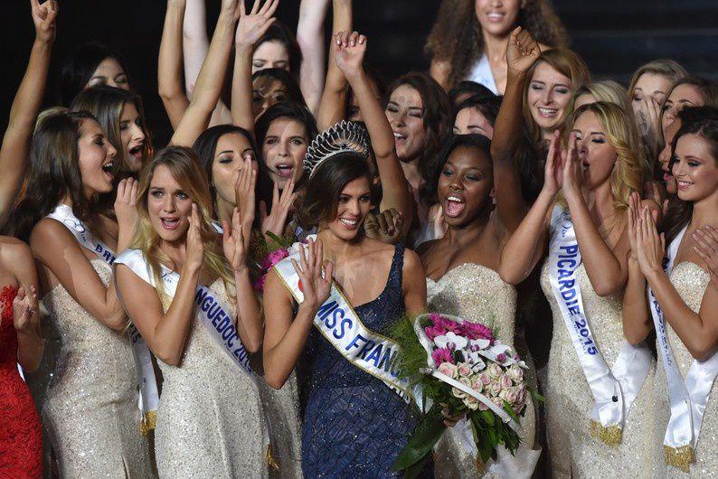 Emilie Delaplace, Creilloise, Picarde, Miss Picardie 2015, Miss France 2016 ?