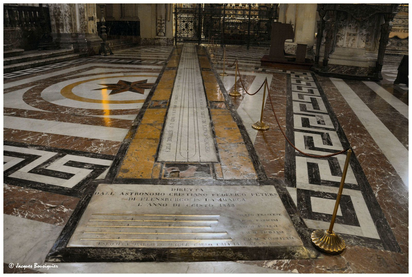 Images du sacré d'Acireale