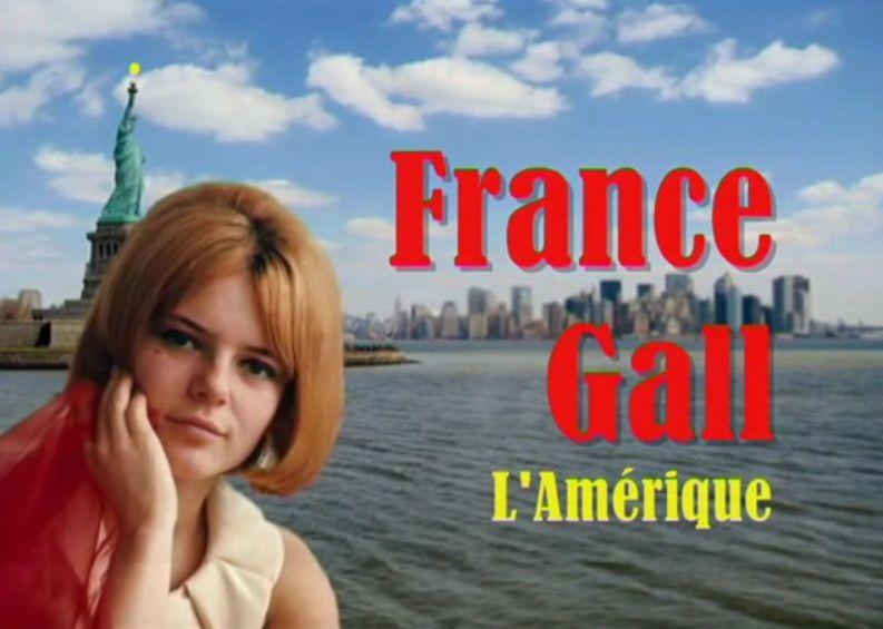 L'Amérique de France... Gall
