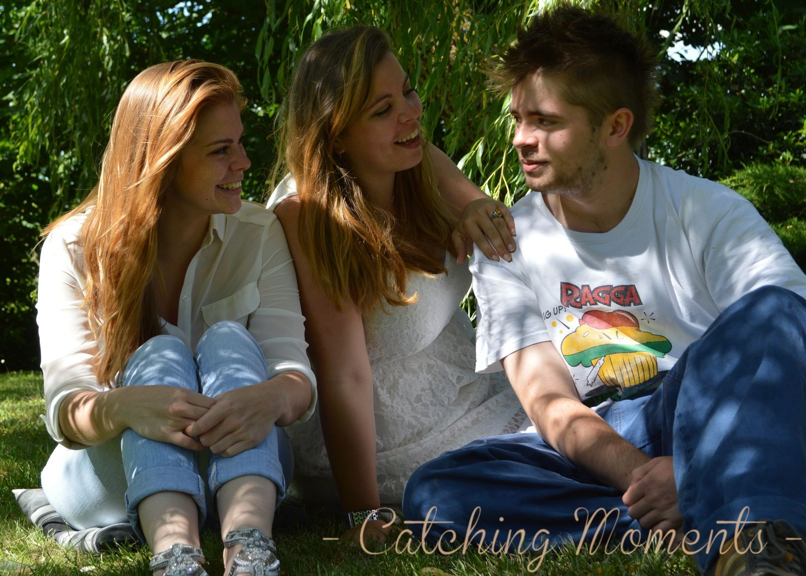 Brother &amp&#x3B; Sisters