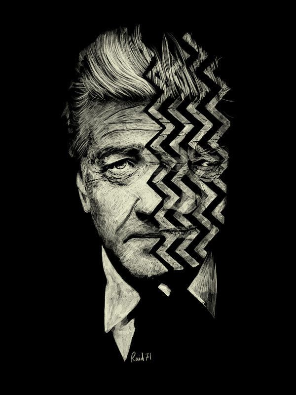 &quot&#x3B;In Dreams&quot&#x3B; with David Lynch