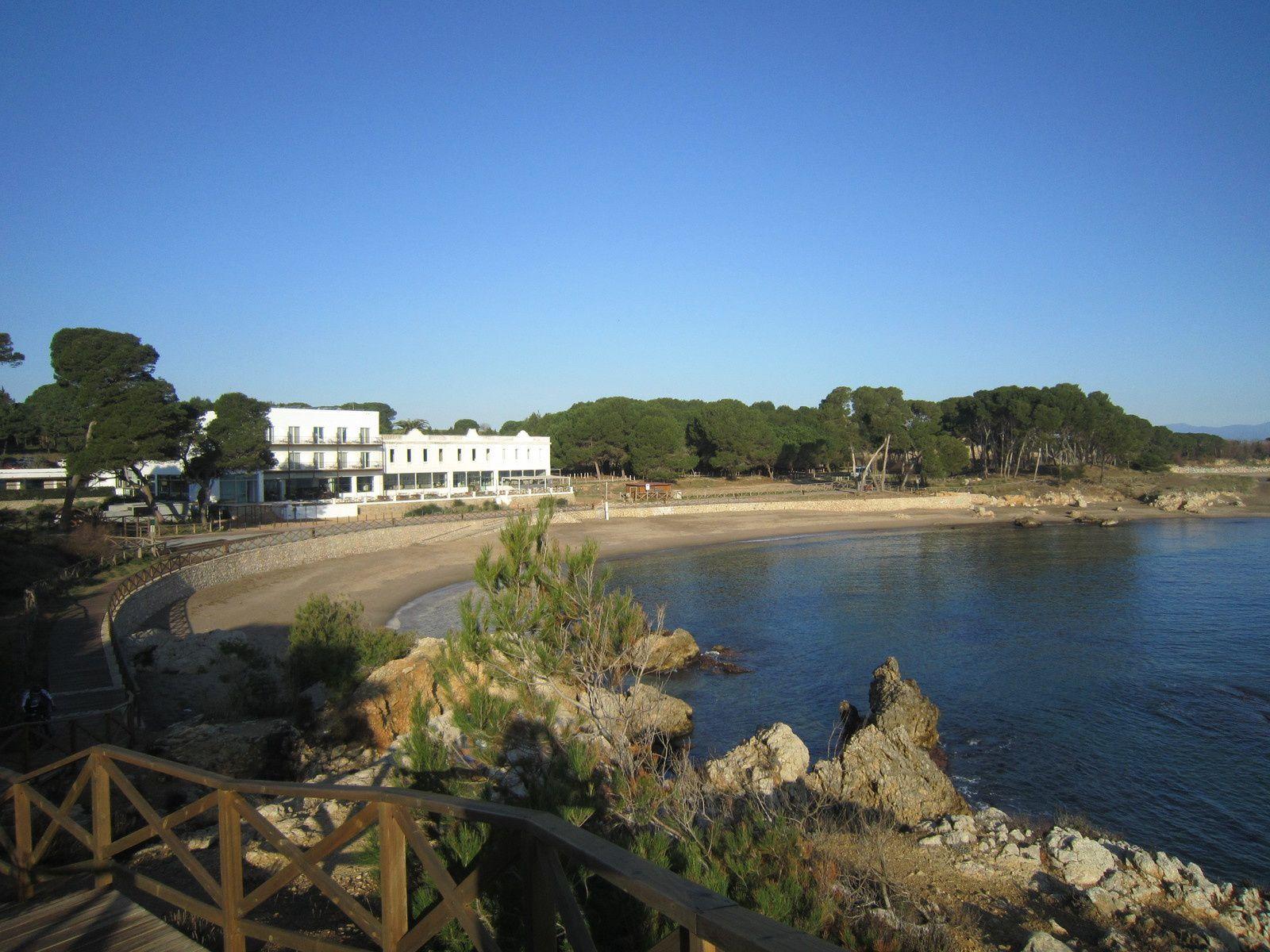 Hôtel Spa d'Empuries à Sant Marti d'Empuries