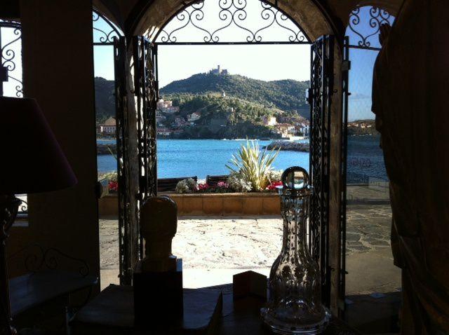quelques photos de Collioure