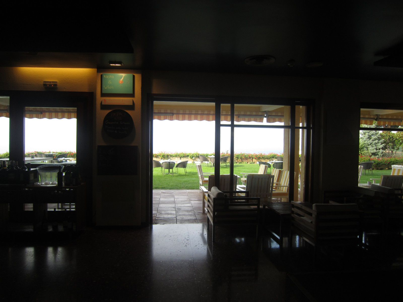 Almadraba Hotel à Almadraba