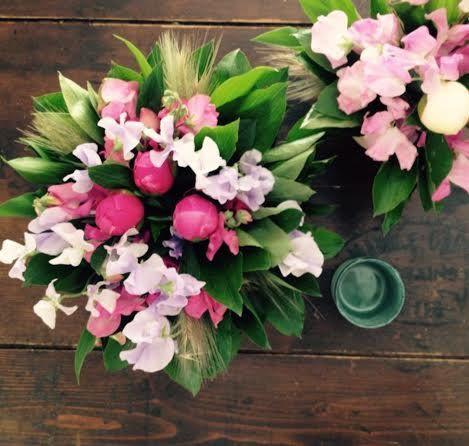 &quot&#x3B;L'herbe folle&quot&#x3B; fleuriste freelance à Torreilles