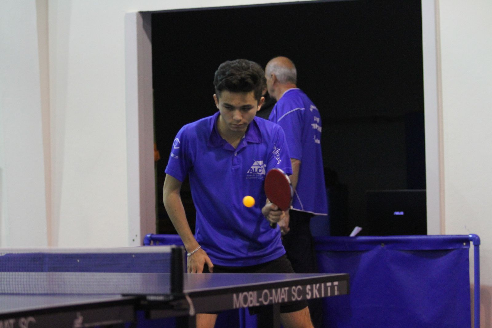 L'ALCV Tennis de Table sauve sa place en pré-national