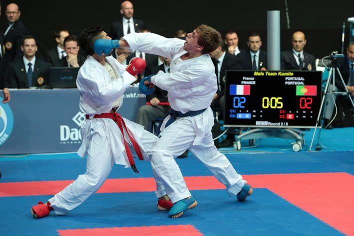 Hadysson Riou sélectionné pour les championnats du monde universitaire