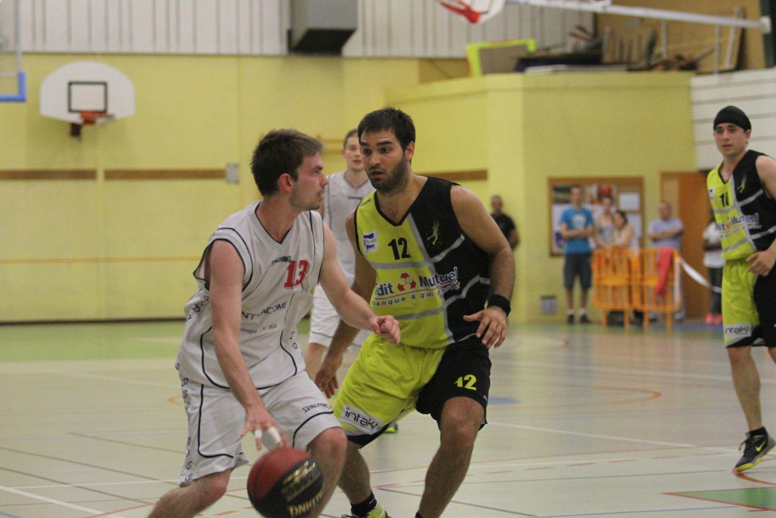 Le CLAMV Basket a raflé trois trophées cette saison