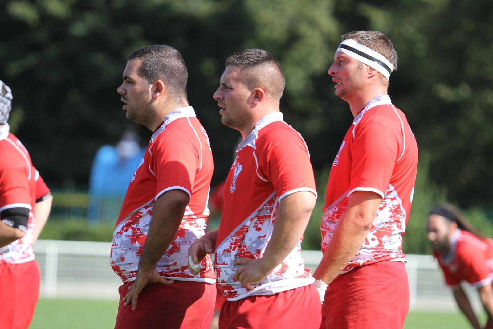 L'USV Rugby sera à la relance ce dimanche contre l'AS Roanne