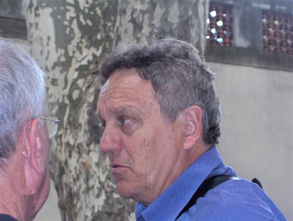 Serge Saissac avait 70 ans - Photo: Droits réservés