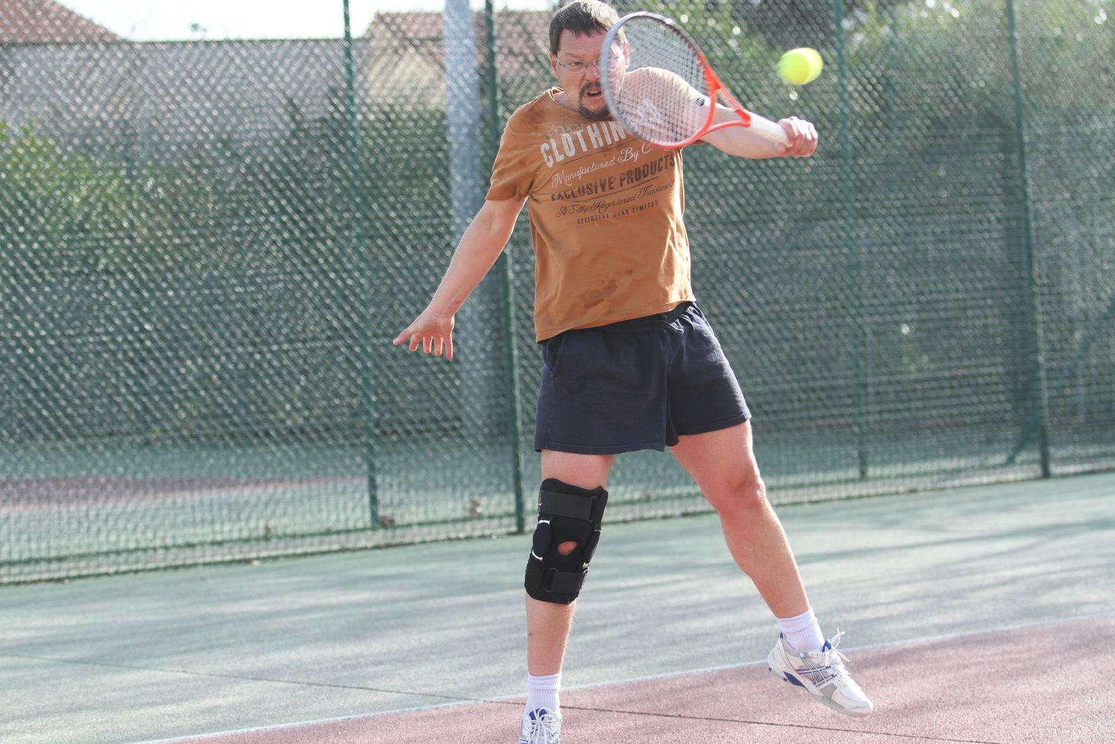 Le 25e Open du Moulin à Vent Tennis s'est conclu ce dimanche