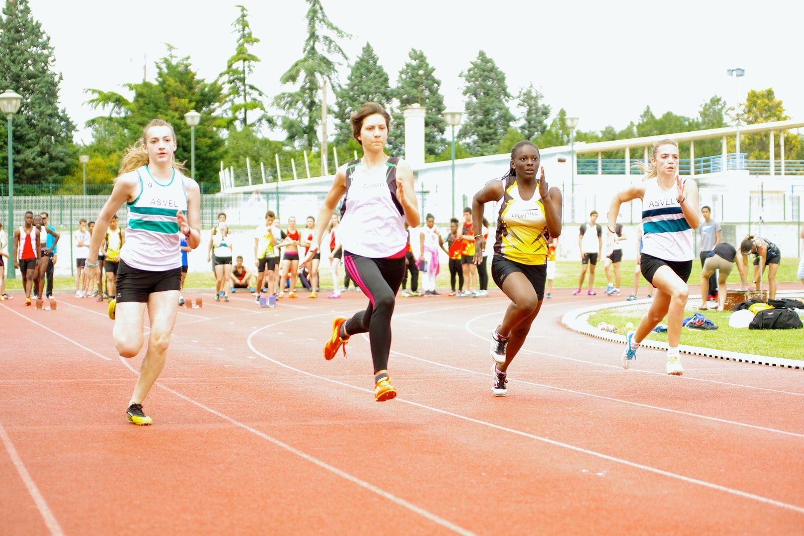 Le 26E challenge des jeunes Robert Bontoux organisé par l'AFA a attiré 238 benjamins et minimes soit le record de participation battu.