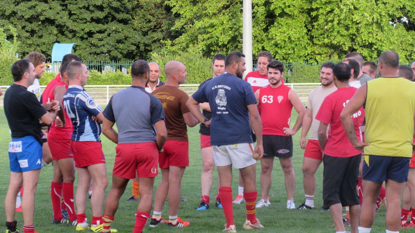 L'USV Rugby repêchée repart en promotion d'honneur régional