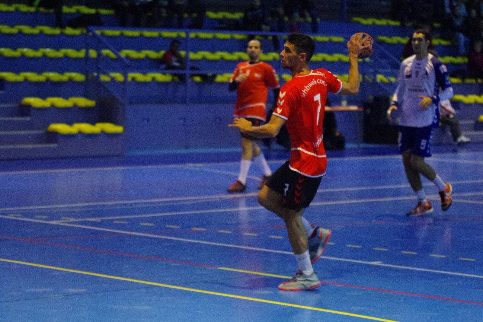 Vénissieux Handball demeure invaincue cette saison