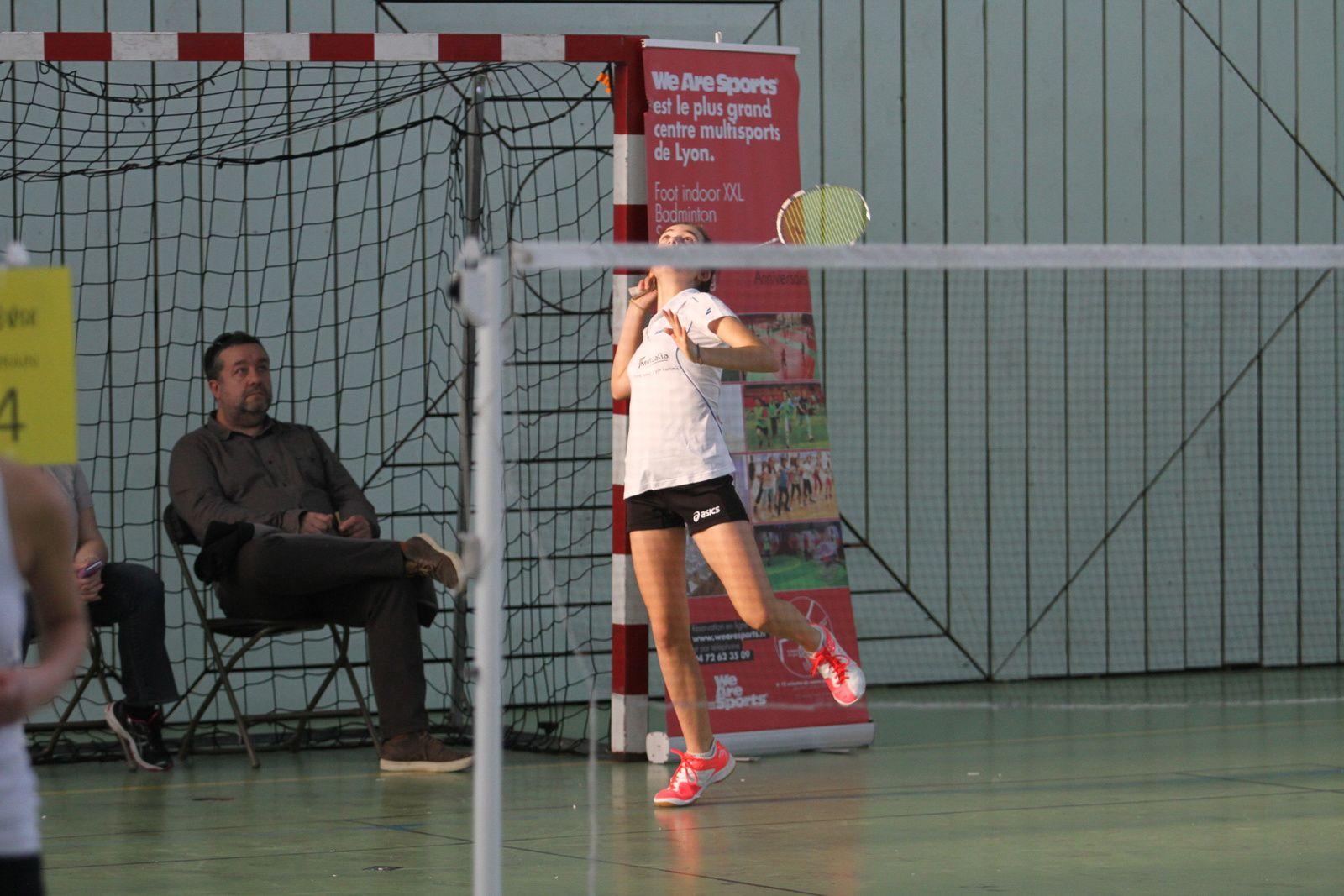 Le 23e bad'trip de Vénissieux Badminton Sud-Est a été annulée ce dimanche après une première journée qui a été à son terme.