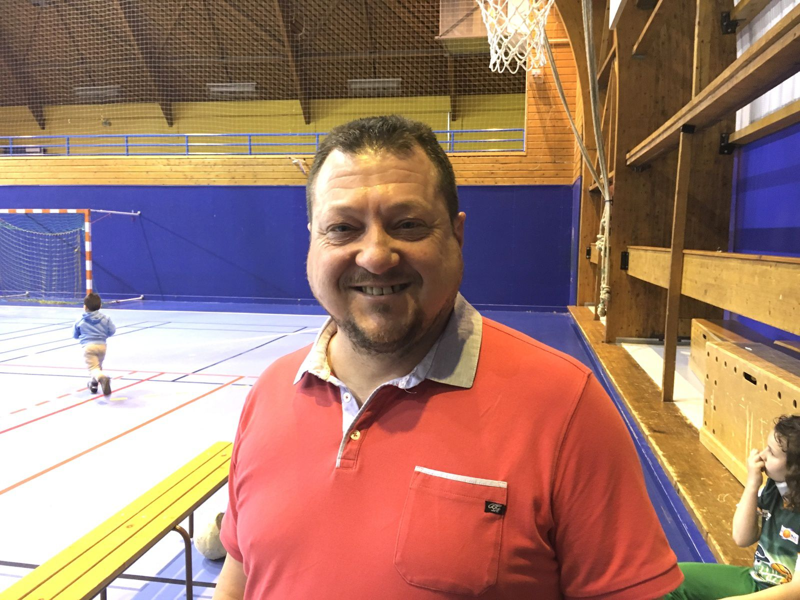 Franck Martinez (ALVP Basket)