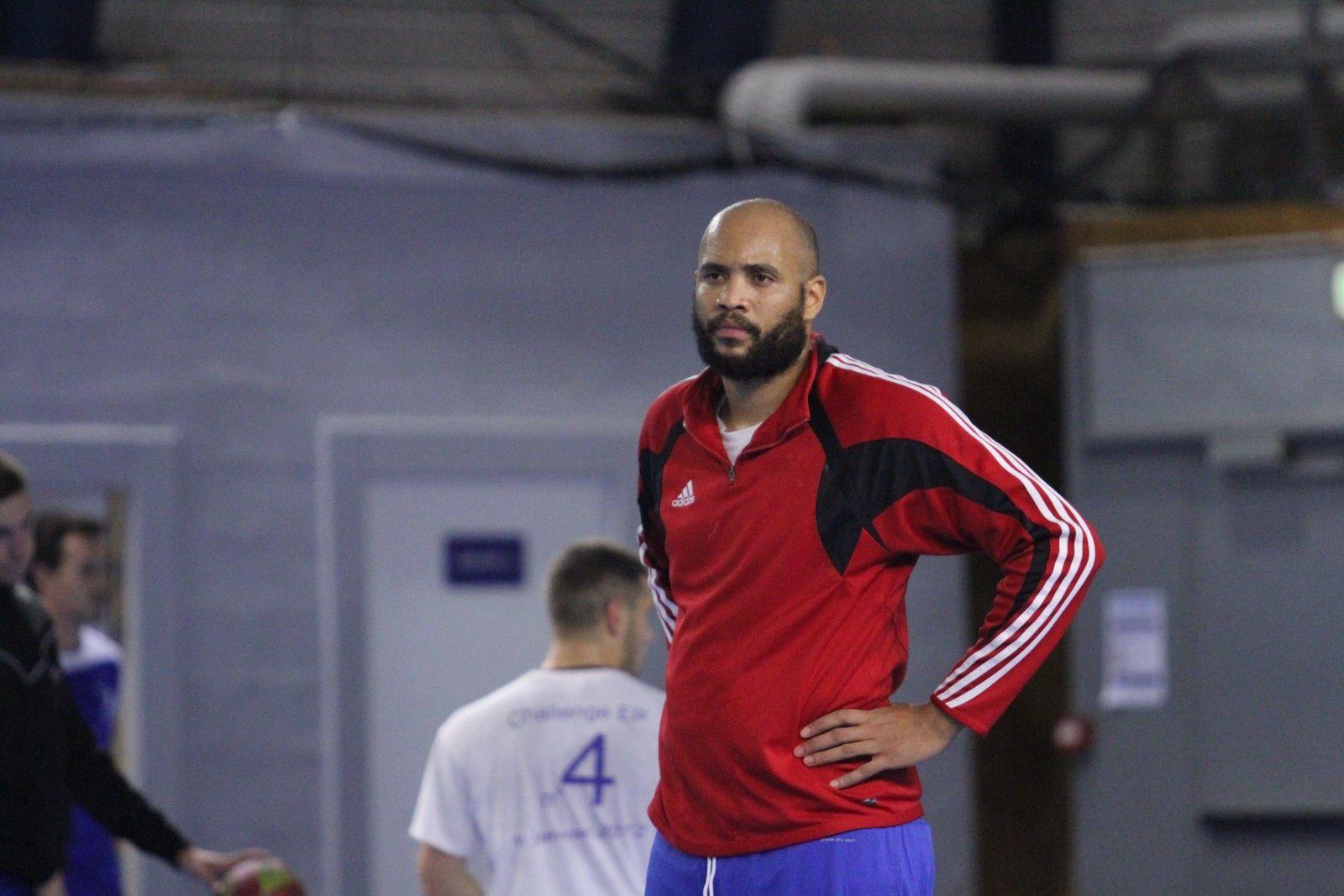 Face à une équipe de Chalon en reconstruction, Vénissieux Handball s'est qualifiée pour le 3e tour de Coupe de France