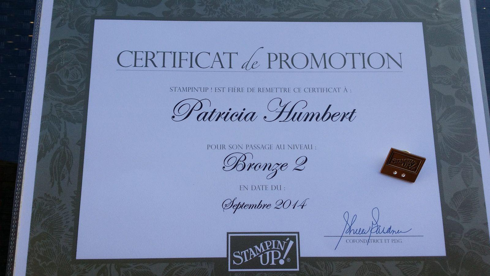 1ère Promotion