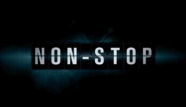 [Film] Non-Stop