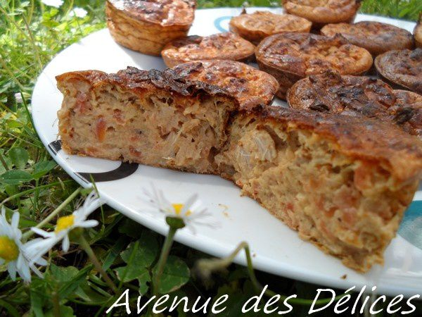 terrine de poissons thermomix