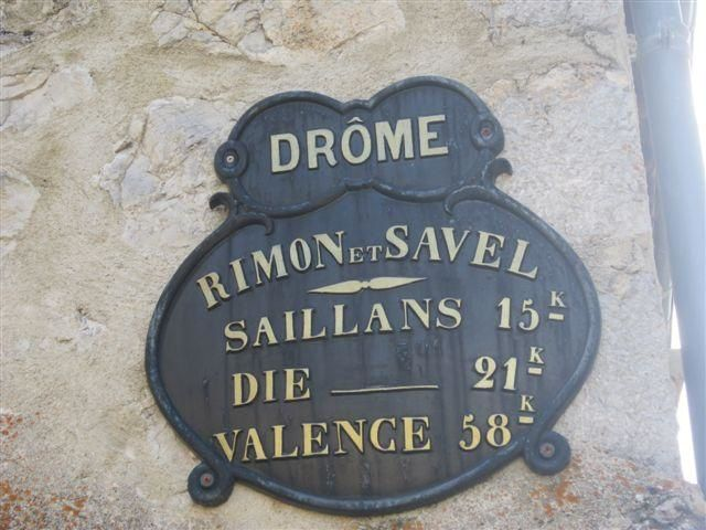 Rimon et Savel