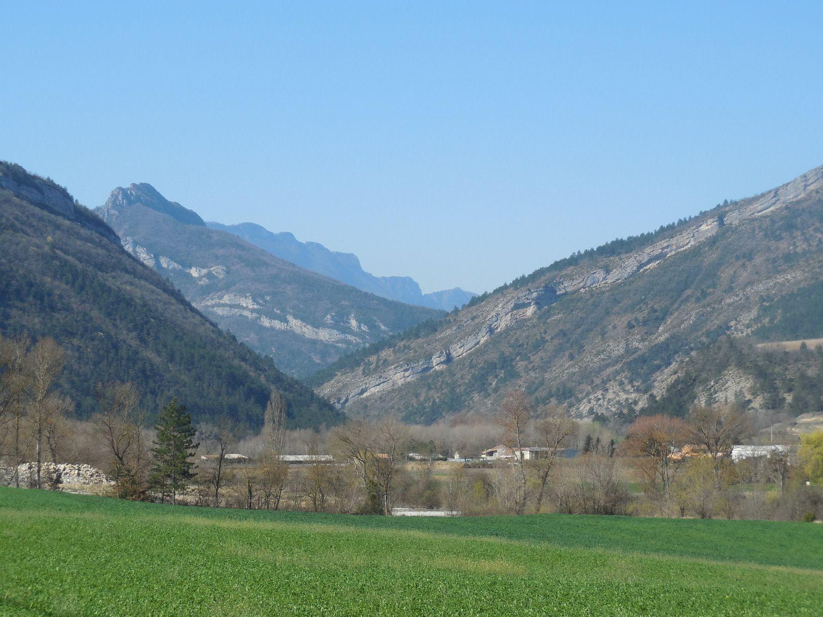Val de Drôme, Crest-Pontaix