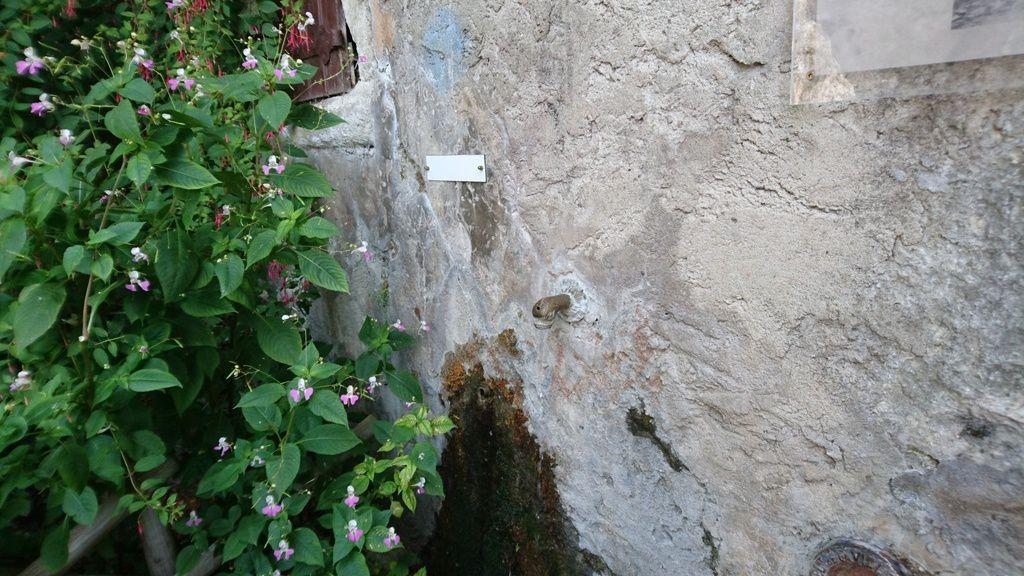 Fontaine de Sauboury