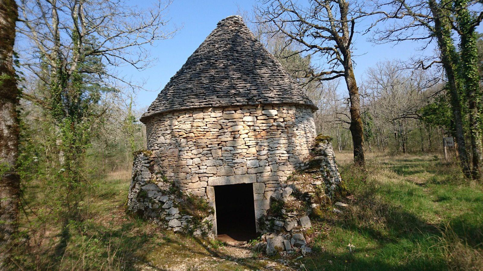 CAP : Savignac les Eglises, en Périgord