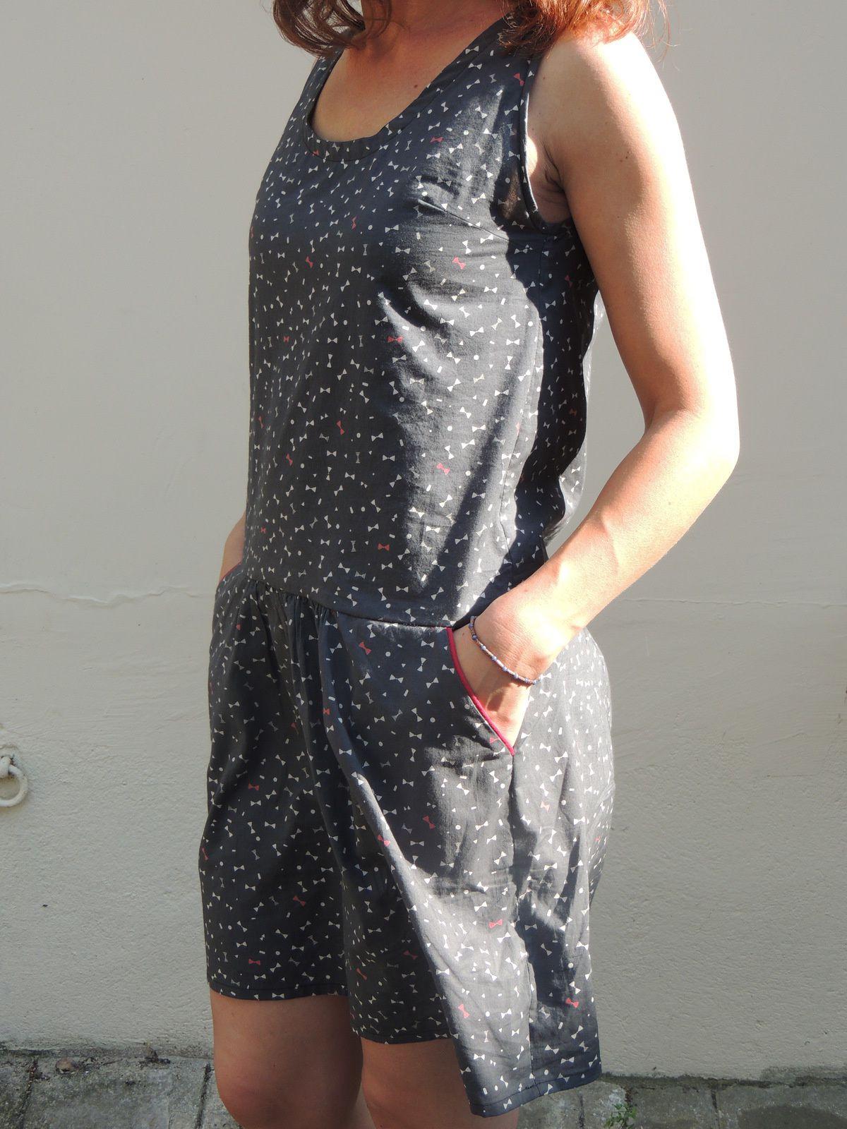 Ma petite robe de l'été