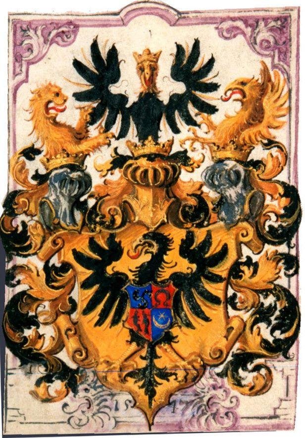 Armoiries des Radziwill