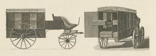 Ambulance danoise 1864 (document OLe Jespersen)
