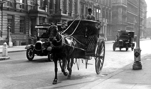 Vidéos: Pour les fêtes offrez vous Londres.... en 1900
