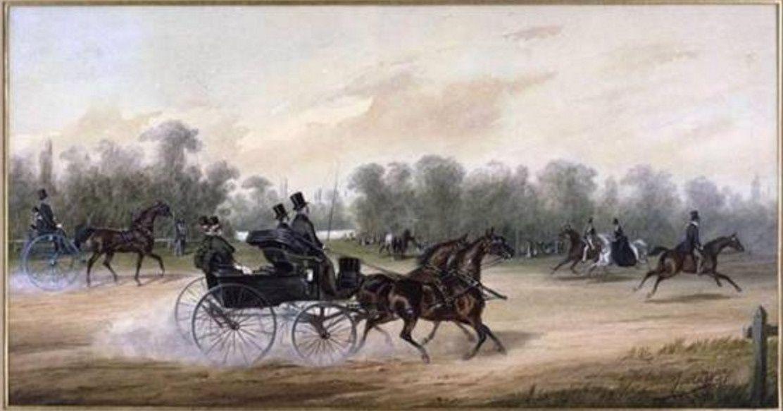Napoléon III aux guides