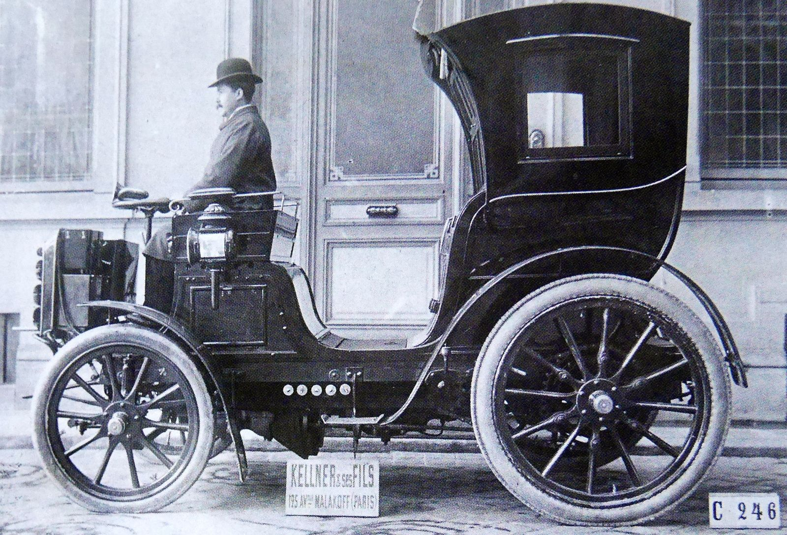 version automobile