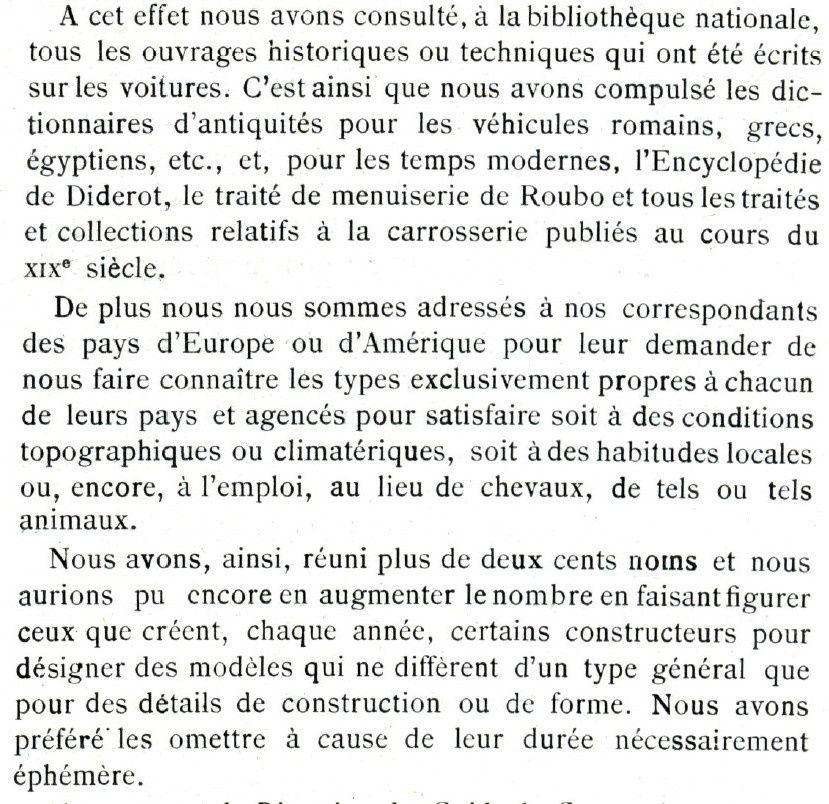 Design for phaeton, no. 288, from le guide du carrossier. Artist.