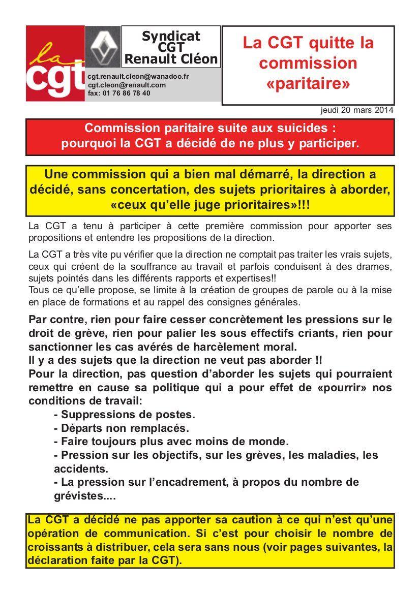 Renault Cléon : intéressement contre salaires