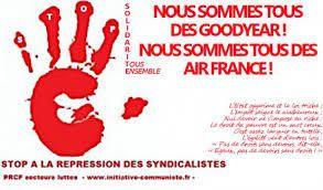 Les tentations du pouvoir contre le mouvement : la répression syndicale et la provocation
