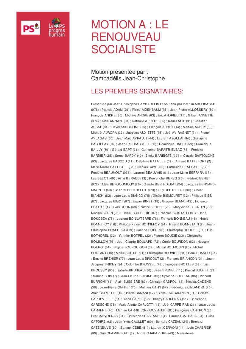 L'impudence d'Hollande et du parti socialiste