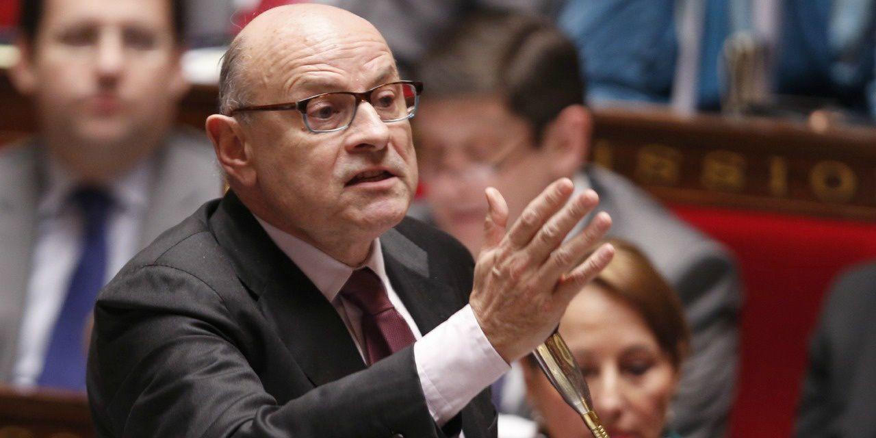 Jean-Marie Le Guen trouve le moyen de s'en prendre à la CGT en parlant du récent livre de Sarkozy!