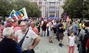 Colomiers : un PS et un gouvernement bunkerisés ce 29 août!