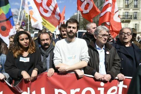 Nantes : Coup d'envoi pour le 15!