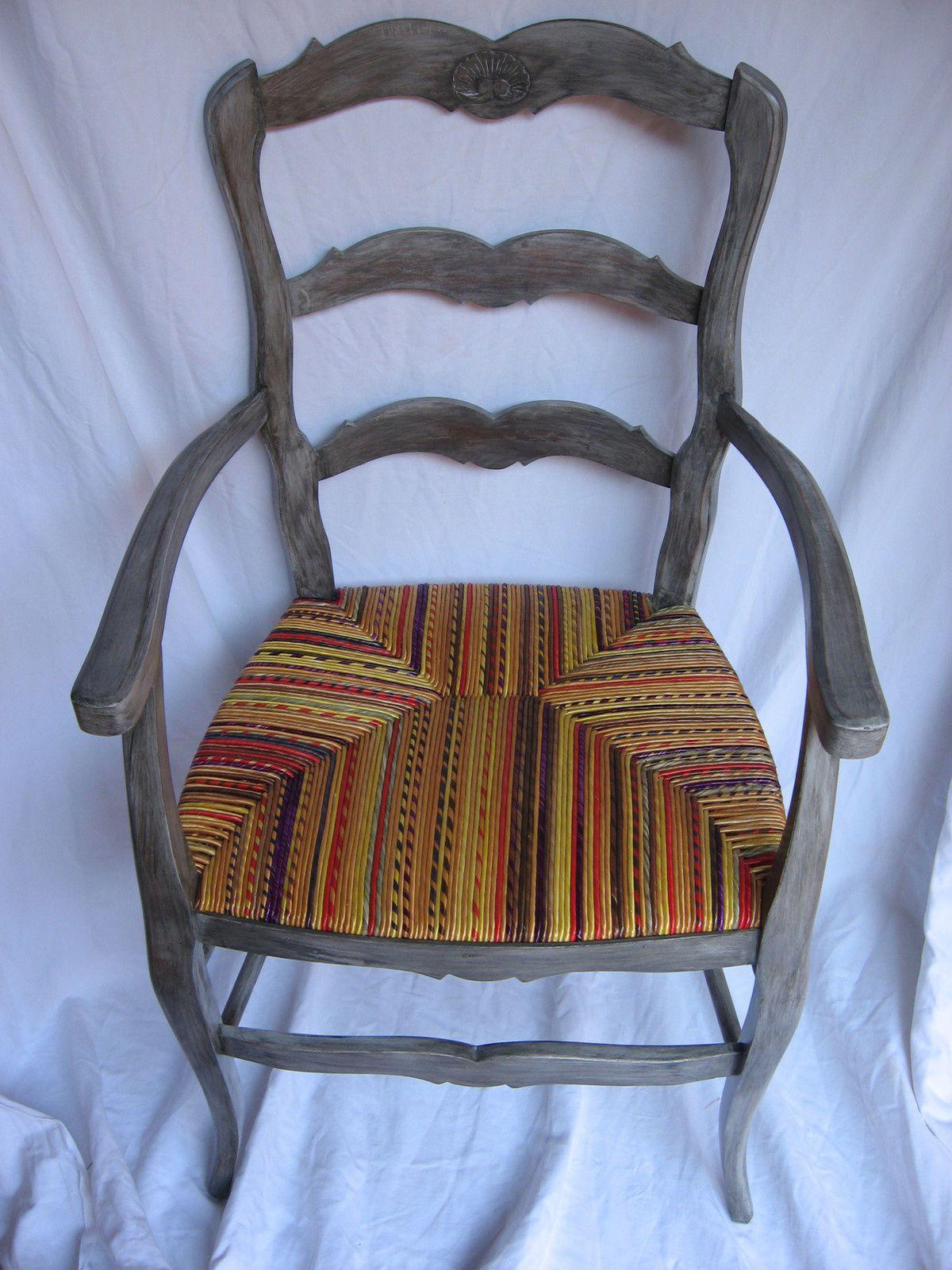 Cannage De Chaises restaurer le cannage de vos chaises terre meuble
