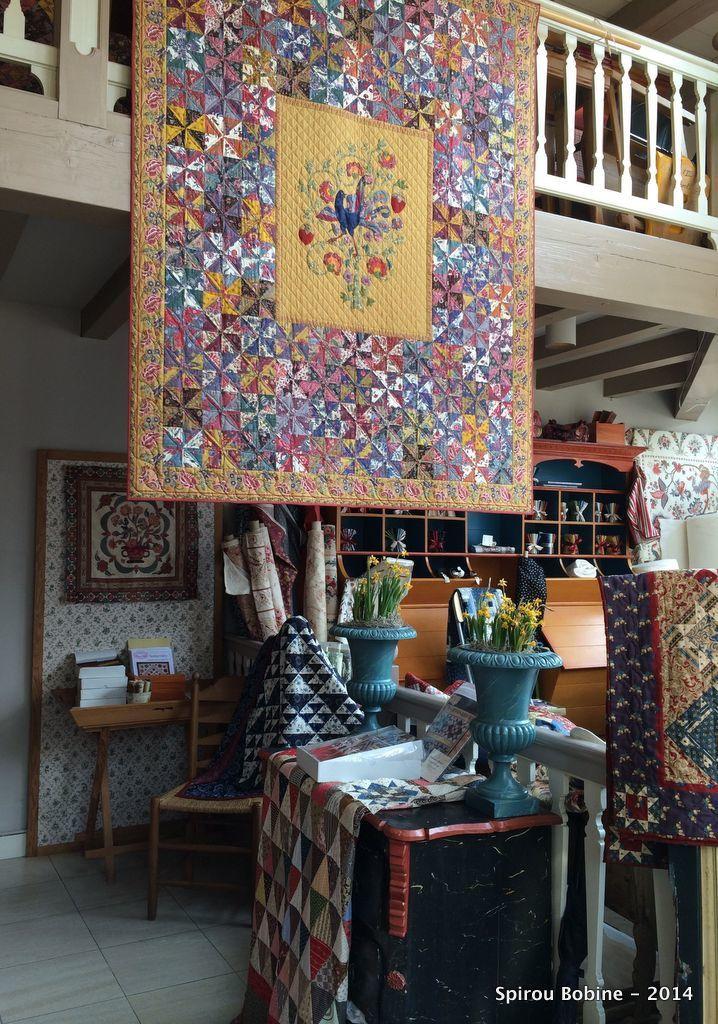 Visite à Amsterdam : Mon shopping