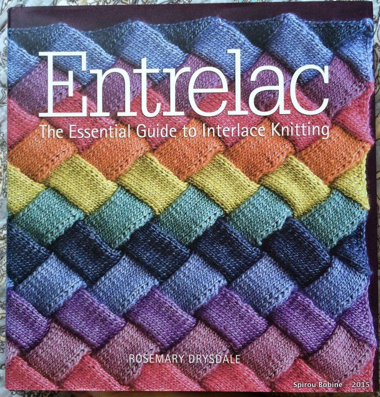 Base Triangles Instructions for Entrelac Knitting