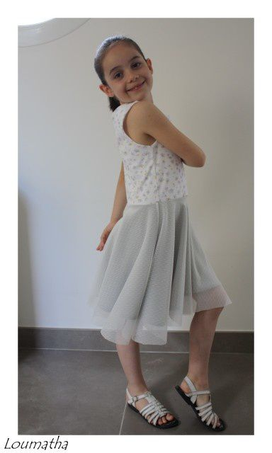 Juliet Dress - Acte 2