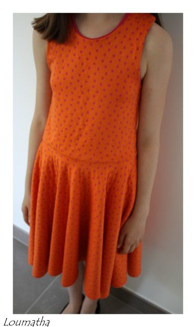 Juliet Dress - Acte 3