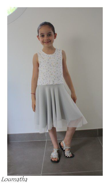 Juliet Dress - Acte 2